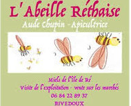 l' abeille Réthaise